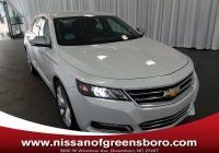 Used Cars for Sale Near Me Chevy Best Of Used Chevrolet Impala Premier W 2lz for Sale Greensboro Nc Ideas Of