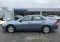 Used Cars for Sale Near Me Honda Accord Fresh 2007 Honda Accord Ex Ex Stock 1613 for Sale Near Smithfield Ri