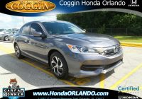 Used Cars for Sale Near Me Honda Accord Luxury Used 2017 Honda Accord for Sale
