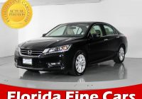 Used Cars for Sale Near Me Honda Accord New Used 2015 Honda Accord Ex L Sedan for Sale In West Palm Fl