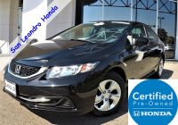 Used Cars for Sale Near Me Honda Civic Fresh Bay area Used Cars Used Honda Civic Low Prices Vin 19xfb2f56fe