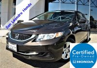 Used Cars for Sale Near Me Honda Civic Luxury Used Cars In San Leandro Oakland Alameda Hayward Bay area Castro