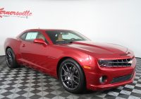 Used Cars for Sale Of Kernersville Inspirational Used 2013 Chevrolet Camaro Ss Coupe for Sale In Kernersville Nc