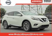Used Cars Hickory Nc Awesome Nissan Murano In Hickory Nc
