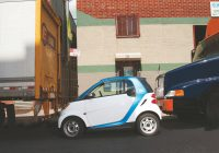 Used Cars In Nyc Lovely This Tiny Little Car Could Transform How New Yorkers Around town
