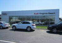 Used Cars In Virginia Unique About Virginia Beach Audi Va Beach New Audi Used Car Dealership