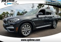 Used Cars Jacksonville Beautiful New 2019 Bmw X3 for Sale In Jacksonville Fl