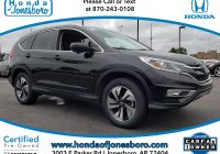 Used Cars Jonesboro Ar New Used Car Deals In Jonesboro Ar at Honda Of Jonesboro
