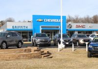 Used Cars Joplin Mo Best Of Griffith Motor Pany In Neosho