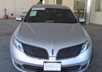 Used Cars Lincoln Lovely Used 2014 Lincoln Mks
