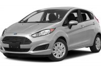 Used Cars Lubbock Beautiful New and Used ford Fiesta In Lubbock Tx