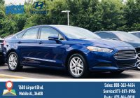 Used Cars Mobile Al Fresh Palmer S Airport Hyundai