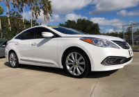 Used Cars Naples Fl Fresh Hyundai Azera In Naples Fl for Sale ▷ Used Cars On Sellsearch