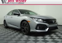 Used Cars Nearby Beautiful Jeff Wyler Colerain Honda