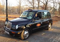 Used Cars Nyc Elegant London Black Taxi In New York City Used for Ee Mobile Phone Advert
