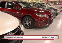 Used Cars Panama City Fl New Panama City toyota Panama City Fl toyota Dealership Youtube