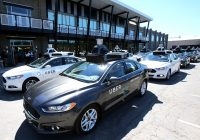 Used Cars Pittsburgh Unique as Uber Flails Its Self Driving Car Research Rolls On