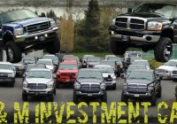 Used Cars Portland New Used Cars In Portland or Salem Lifted Trucks