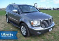 Used Cars Rapid City Lovely Used 2008 Chrysler aspen for Sale