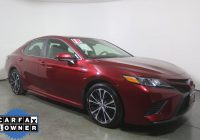 Used Cars Reno Luxury Certified Toyota Camry For Nv Cargurus