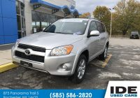Used Cars Rochester Ny Fresh Used Cars for Sale Rochester Ny Best Of Pre Owned 2012 toyota Rav4