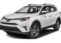 Used Cars toyota Rav4 New Used 2017 toyota Rav4 Xle Suv In Goldsboro Nc Near