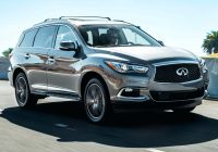 Used Cars Under 10000 Fresh Infiniti Qx60 2018 Vs 2017 First Test Spacious but Not Quick Best