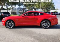 Used Cars Under $2000 Beautiful New 2019 ford Mustang for Sale at Coggin Deland ford