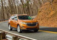 Used Cars Under $2000 Fresh 2018 Chevrolet Equinox First Drive Review