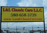Used Cars Under $2000 Lovely L L Classic Cars Marlow Ok Read Consumer Reviews Browse Used