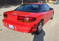 Used Cars Under $2000 New Ebay Find Of the Week orphaned Brand Saturn is Still Out Of This World