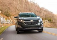 Used Cars Under $2000 Unique 2018 Chevrolet Equinox First Drive Review