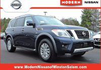 Used Cars Winston Salem Nc Fresh Nissan Armada In Winston Salem Nc