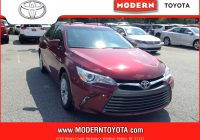Used Cars Winston Salem Nc Lovely Used 2015 toyota Camry for Sale Winston Salem Nc