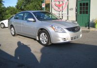 Used Cars with Sunroof for Sale Near Me Awesome 2012 Nissan Altima 2 5 Sl Loaded Leather Sunroof Heated Seats Back