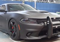 Used Dodge Charger for Sale Awesome Police Can now An Armored Awd Dodge Charger Srt Hellcat