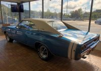 Used Dodge Charger for Sale Lovely 1968 Dodge Charger Rt Stock Jc68rt for Sale Near Smithfield Ri