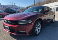 Used Dodge Charger for Sale Luxury Used 2018 Dodge Charger Sedan for Sale In Big Stone Gap Va