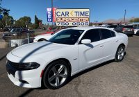 Used Dodge Charger for Sale New Used 2016 Dodge Charger for Sale In Tucson Az