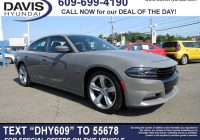 Used Dodge Charger for Sale Unique 2017 Used Dodge Charger for Sale at Davis Hyundai In Ewing Nj