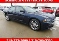 Used Dodge Charger for Sale Unique Used 2013 Dodge Charger Sxt for Sale In Waterloo Ia