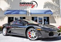 Used Exotic Cars for Sale Near Me Best Of Driving Emotions Palm Beach Fl