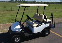 Used for Sale Beautiful Used Golf Carts for Sale