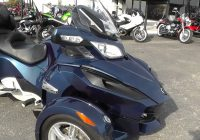 Used for Sale New 2011 Can Am Spyder Rt S Used Motorcycle for Sale Youtube