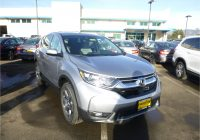 Used Honda Cars Unique How Much Does A Honda Crv Cost 2018 Honda Cr V New and Used Honda