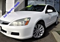 Used Hondas for Sale Lovely Used Cars In San Leandro Oakland Alameda Hayward Bay area Castro
