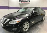 Used Hyundai Genesis for Sale Beautiful 2009 Hyundai Genesis 3 8l V6 Stock for Sale Near Alsip Il