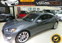 Used Hyundai Genesis for Sale Beautiful Used 2016 Hyundai Genesis Coupe for Sale In Vaughan Vella S Auto