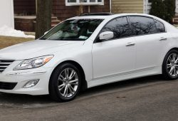 New Used Hyundai Genesis for Sale