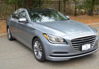 Used Hyundai Genesis for Sale Elegant Used 2015 Hyundai Genesis 3 8 for Sale $22 449